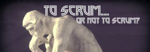 srum plus cmmi or not scrum plus cmmi