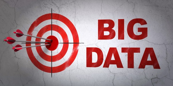 Targeting-Big-data