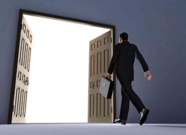 Salir de una empresa