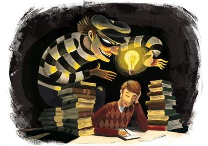Ladron de ideas