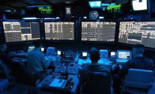 Big Data Militar