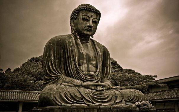 buda-estatua