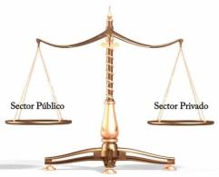 Público vs Privado