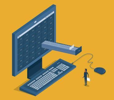 Protecion de datos